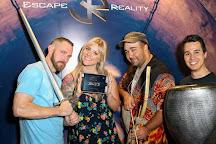 Escape Reality, Las Vegas, United States