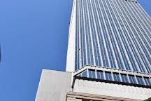 Kobe City Hall (Observation Deck), Kobe, Japan