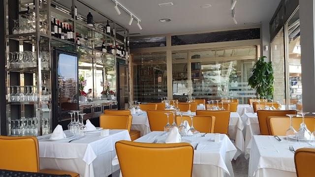 Nebula Restaurant & Cocktail Bar