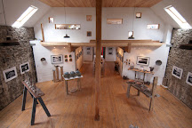 The Mission House Studio, Finsbay, United Kingdom