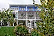 Villa Stenersen, Oslo, Norway