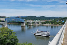Chattanooga Visitors Center, Chattanooga, United States