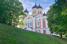 Aleksander Nevski Katedraali, Tallinn, Estonia