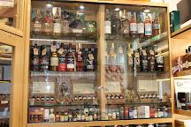 Turmeaus Cigars & Whisky, London, United Kingdom