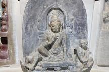 Bagan Archaeological Museum, Bagan, Myanmar