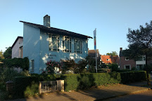 Ton Smits Huis, Eindhoven, The Netherlands