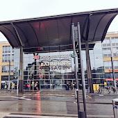 Станция  S Potsdam Hauptbahnhof