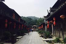 Jiaoshan Mountain, Zhenjiang, China