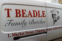 Trev Beadle Butcher, Chipping Norton, United Kingdom