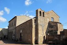 Chiesa di Santa Maria Maggiore, Sovana, Italy