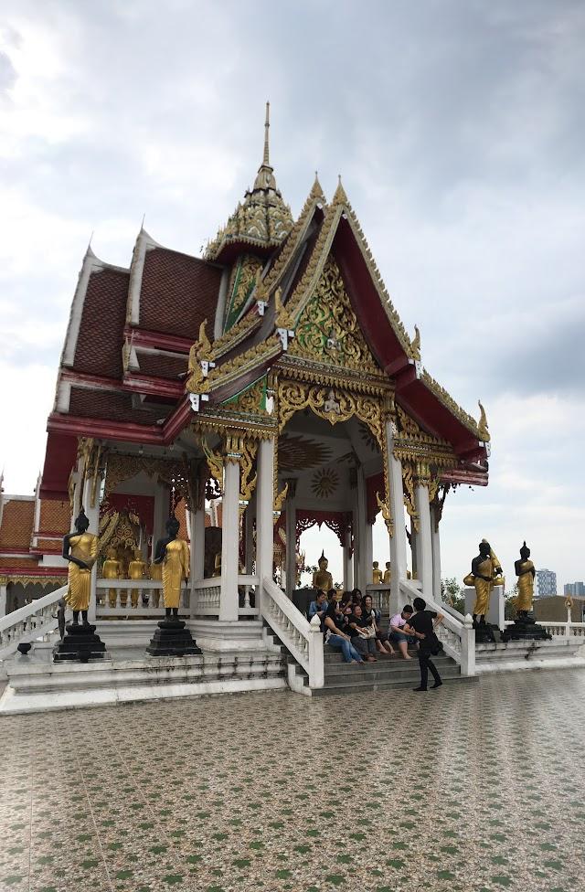 วัดบุคคโล(Wat Bukkhalo)
