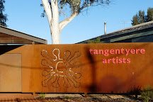 Tangentyere Artists, Alice Springs, Australia