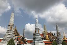 My Tour Guide Bangkok, Bangkok, Thailand