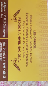 Panaderia Lourdes 2