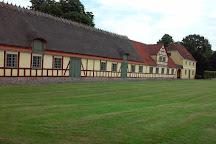 Skoda Museum Danmark, Glamsbjerg, Denmark