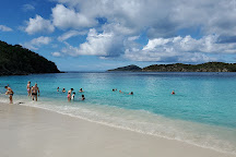 Coki Point Beach, Smith Bay, U.S. Virgin Islands