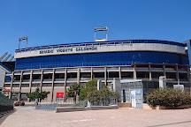 Museo Atlético de Madrid, Madrid, Spain