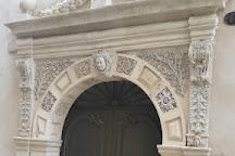 Musee du Vieux Nimes, Nimes, France