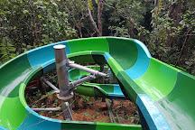 Kula Wild Adventure Park, Sigatoka, Fiji