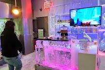 Chillout Ice Lounge, Dubai, United Arab Emirates
