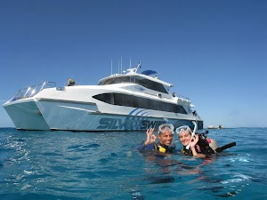Silverswift - Cairns Reef Dive Tours