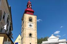 Church of St. George, Ptuj, Slovenia