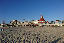 Coronado Beach, Coronado, United States