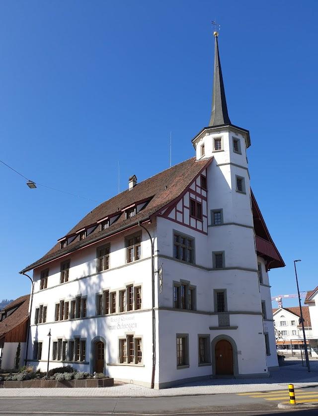 Hotel & Restaurant Zum Schneggen