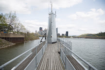 USS Requin, Pittsburgh, United States