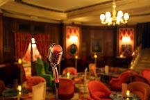 Rien de Rien Cocktail Club, Barcelona, Spain