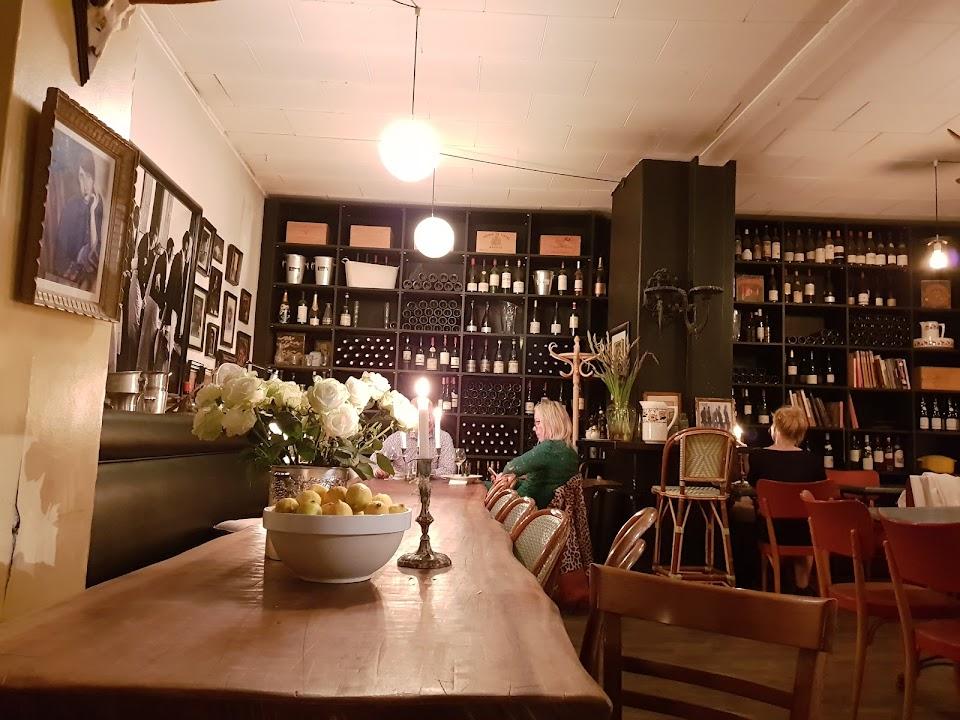 Beau Marché Café à Vins