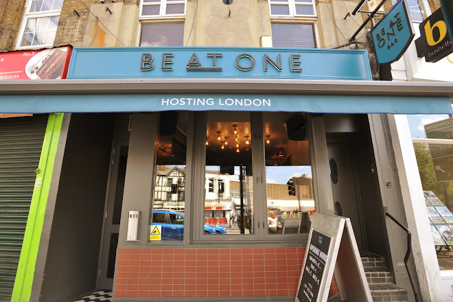 Be At One, London, United Kingdom