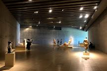 The Vangi Sculpture Garden Museum, Nagaizumi-cho, Japan