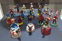 Museum of Popular Arts Janete Costa, Niteroi, Brazil
