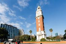 Torre Monumental, Buenos Aires, Argentina