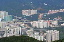 Shatin, Hong Kong, China