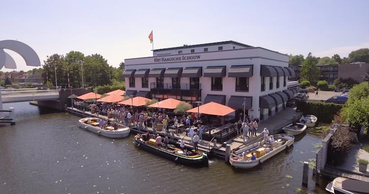 Van der Valk Hotel Leiden Leiden