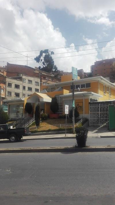 Centro de salud san juan lazareto la paz bolivia - Centro de salud san juan ...