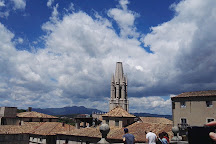 Girona Cathedral (Catedral), Girona, Spain