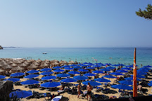 Makris Gialos Beach, Lassi, Greece