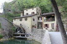 Vecchio Mulino della Croda, Refrontolo, Italy
