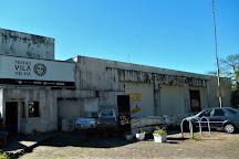 Teatro Vila Velha, Salvador, Brazil
