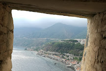 Faro di Scilla, Scilla, Italy