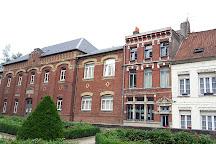 Office de Tourisme des Congres du Pays de Saint-Omer, Saint-Omer, France