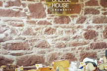 The Cheese House, Cromarty, United Kingdom
