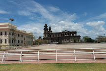 Santiago of Managua Cathedral, Managua, Nicaragua