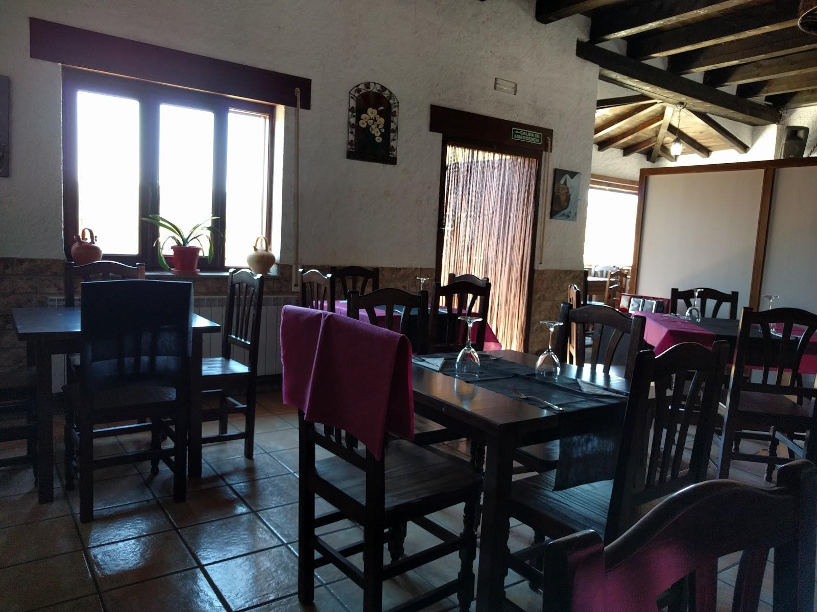 Restaurante Amalur