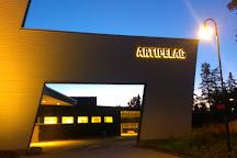 Artipelag, Gustavsberg, Sweden