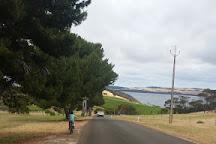 Bay of Shoals Winery, Kingscote, Australia