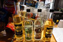 Railean Rum Distillery, San Leon, United States